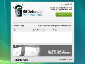BitDefender Removal Tool Trojan.Flamer.A/B   ICT Security Tools   Scoop.it