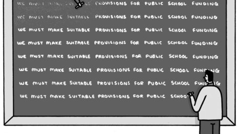 NYT OP ED: What's the Matter With Kansas' Schools? | Students with dyslexia & ADHD in independent and public schools | Scoop.it