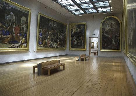 ALMOST LOCALS (Brésil) : Quatro museus em Lyon que você deve visitar   ONLYLYON Tourisme   Scoop.it