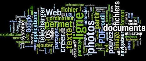 OUTILS WEB GRATUITS | pedagogie, TICE handicap, FLE, EFL | Scoop.it