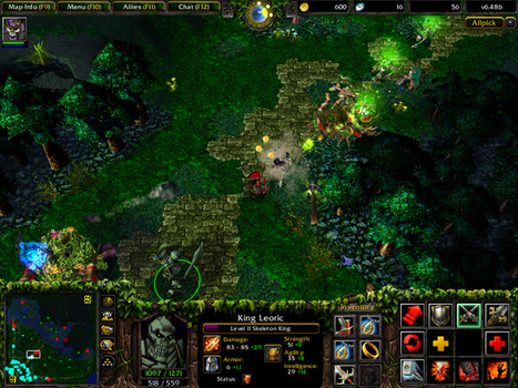 Download warcraft 3 rar