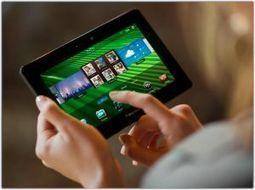 La tablette devrait devenir le terminal de référence - Actualités RT Terminaux et Systèmes - Reseaux et Telecoms | Infography | Scoop.it