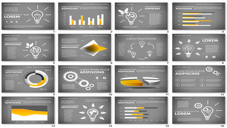 10 best sources for free powerpoint templates a, Modern powerpoint