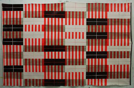 Gonzalo Elvira introduce a la Bauhaus en la galería My Name's Lolita Art (Madrid) | Arte | Scoop.it