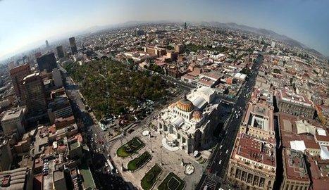 5 razones para leer 'Tenochtitlán se escribe con CH' (Nahuatlismos para chicos y grandes) | Temas varios de Edu | Scoop.it