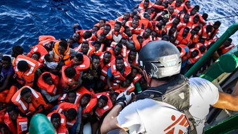 2016: The year the world stopped caring about refugees | Glopol Human Rights | Scoop.it