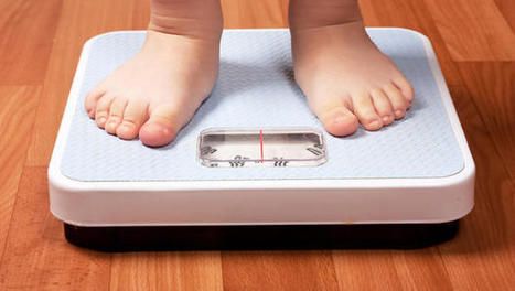 Attention deficit hyperactivity disorder (ADHD) linked to obesity in girls   Perspectives on Health & Nursing   Scoop.it