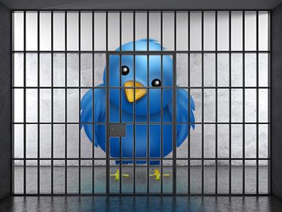 SheWired - Op-ed: Think Before You Tweet | Gender and social media | Scoop.it