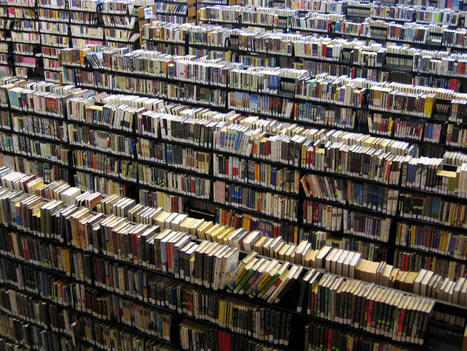 49 Libraries Each Made More Than 1 Million Digital Loans in 2016 | The Digital Reader | Ebook and Publishing | Scoop.it