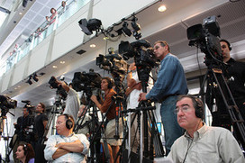 How to Prepare for Press Interviews   Journalistics   What is Marketing Today ?   Scoop.it
