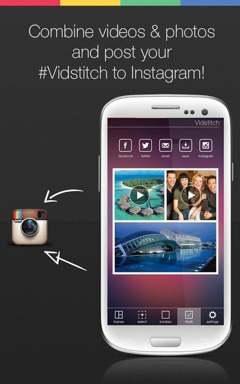 Vidstitch Pro - Video Collage v1.6.3 | ApkLife-Android Apps Games Themes | Android Apps And Games ApkLife.com | Scoop.it