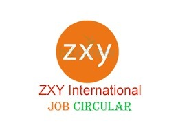 ZXY International Job Circular 2017 | Career Op
