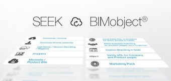 Autodesk Seek Business Transferred to BIMobject | Future of Cloud Computing, IoT and Software Market | Scoop.it