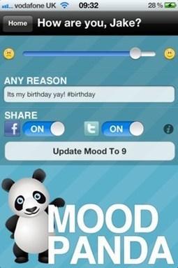 Best health-tracking apps - Zest | MoodPanda | Scoop.it