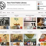 25 Libraries To Follow on Pinterest | iLibrarian | Library Tech | Scoop.it