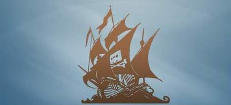 La Justicia holandesa ordena el bloqueo de la web de enlaces `The Pirate Bay' - 20minutos.es - El medio social | Little things about tech | Scoop.it