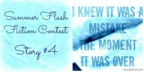Flash Fiction Contest Runners Up: #4 | For Lovers of Paranormal Romance | Scoop.it