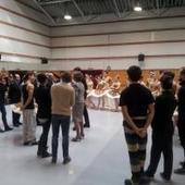 La Reina asiste a los ensayos del Ballet Nacional y la Compañía Nacional de Danza por su 35 aniversario | Compañía Nacional de Danza NEWS | Scoop.it