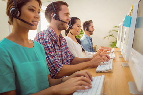 How to have a 35% increase in customer service efficiency | dataInnovation | Scoop.it