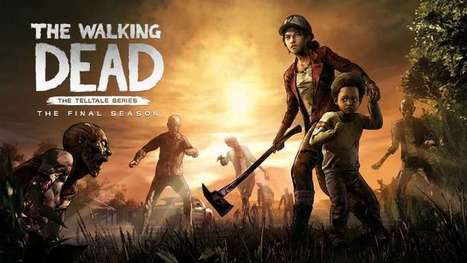 the walking dead season 4 free download for android