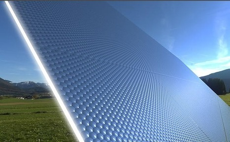 Concentrated Solar PV Not A Unicorn, Sez Energy Dept. | HCPV | Scoop.it