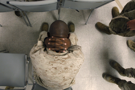 5 Things We've Learned About PTSD Since 9/11 | Veterans Affairs and Veterans News from HadIt.com | Scoop.it