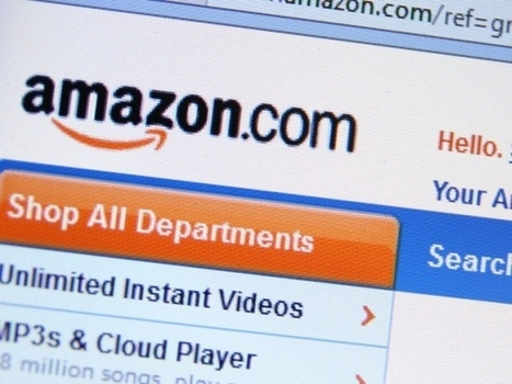 Amazon lands patent on marketplace for selling on used digital content   ZDNet   social media and digital marketing   Scoop.it