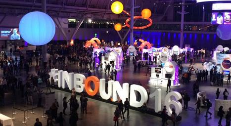 Inbound 2016 : les 5 nouveautés à retenir de la Keynote d'Hubspot ! | Stratégie digitale et community management | Scoop.it