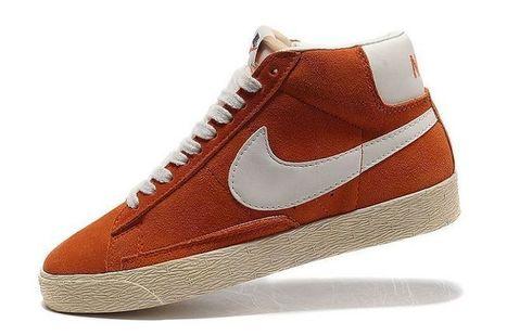 check out 422e8 7fac7 Vente Nike Blazer Hautes Rouge Blanc Pas Cher magasin de la livraison  gratuite   nike free