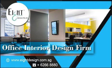eight design top interior design company in s