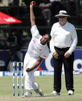 Exausted Zimbabwe let it slip through the fingers | Zimbabwe | Scoop.it
