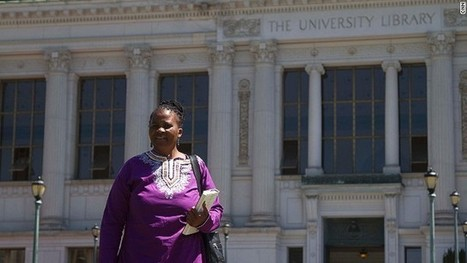 Child bride turned scholar: Education is the road out of poverty - CNN | Educational insights by Cindy | Scoop.it