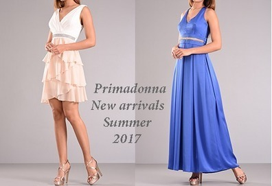 89a54f4f3354 φορέματα  in Primadonna γυναικεία ρούχα και αξεσουάρ