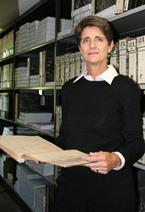 Nomination : Rebecca Boehling prendra la direction d'ITS en janvier 2013 | Archives  de la Shoah | Scoop.it