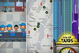 Creating Games for Journalism | ELTECH | Scoop.it