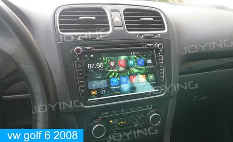 Android Car Autoradio Stereo GPS - Joying   And