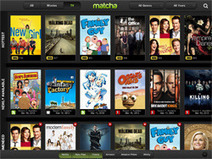 » Matcha launches on the iPad to help TV show discovery | Social TV is everywhere | Scoop.it