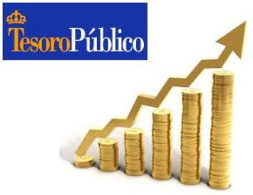 El Tesoro corta su racha de emisiones a menor coste   Top Noticias   Scoop.it
