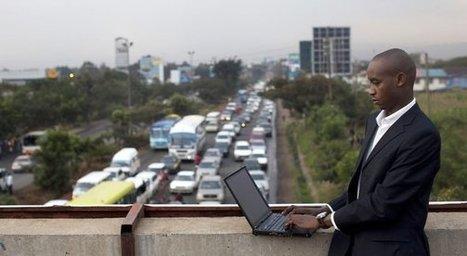 Les 10 innovations africaines qui vous ont marqués en 2012 | Afrique et Intelligence économique  (competitive intelligence) | Scoop.it