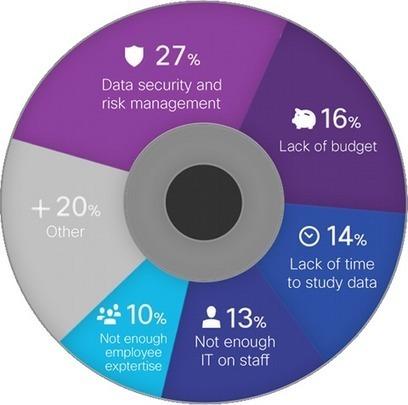 C'est pas mon idée !: Big Data, une longue route du rêve à la réalité | Data Science by Bluestone | Scoop.it
