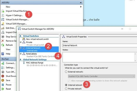 Isolate your TFS Pre-Production environment for maximum security – Alkampfer's Place   Visual Studio ALM   Scoop.it