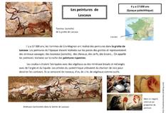 Histoire des arts et dictées | Arts et FLE | Scoop.it