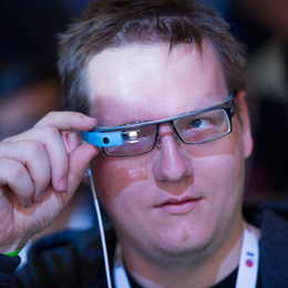 Google Glass and the Future of Movies | Movies News | Rolling Stone | Gear, Gadgets & Gizmos | Scoop.it