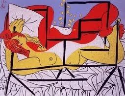 Temas y motivos de la mitología clásica en la pintura española del siglo XX | Net-plus-ultra | Scoop.it