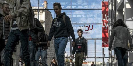 Le boom discret des universités catholiques | Echos des Eglises | Scoop.it