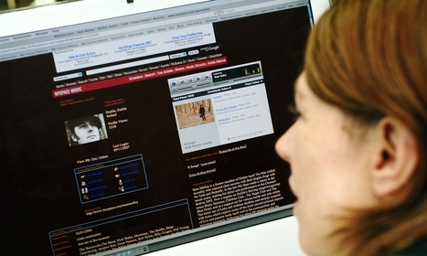 Time Inc buys what is left of MySpace for its user data   Musica, Copyright & Tecnologia   Scoop.it