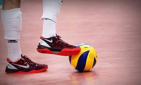 10 Top 10 Best Volleyball Shoes For Men in 2018 Reviews
