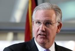 Nixon: Education? Or tax cut? Missouri can't do both : Business | Interesting Politics | Scoop.it
