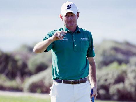 Snedeker shines in California | Orange UK | golf1st | Scoop.it