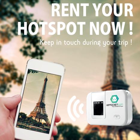 La «Connectivité», le vrai grand défi du eTourisme en France | L'actu de l'etourisme ! | Scoop.it